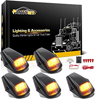 obs ford led cab lights