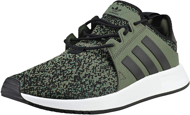 Adidas X_PLR Base Grün schwarz Weiß 46