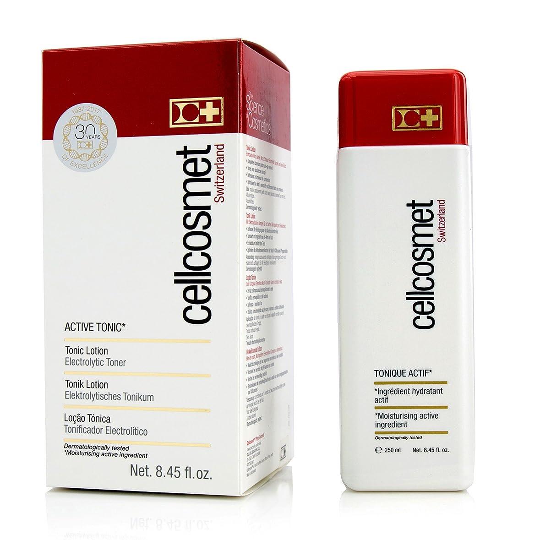 当社二十マンハッタンセルコスメ & セルメン Cellcosmet Active Tonic 250ml/8.45oz並行輸入品