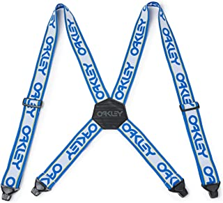 Oakley Men's Factory '18 Suspenders