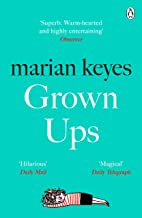 Grown Ups: The Sunday Times No 1 Bestseller 2020 (English Edition)