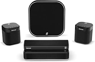 Damson S-Series V1 - Dolby Atmos Wireless Home Entertainment System - Great for Movies, Boxsets, TV, Gaming, and Music