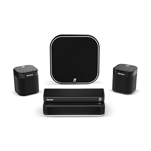 Dolby Atmos Surround Sound System: Amazon co uk
