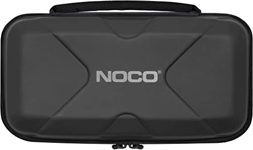 NOCO GBC013 Boost Sport Plus EVA Protection Case For GB20,GB40 UltraSafe Lithium Jump Starters