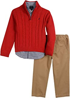 Best infant boy red sweater vest Reviews