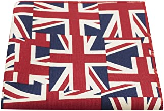 Union Jack Pocket Square, Mens Handkerchieft, Great Britain Hanky
