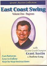 Grant Austin Collection - East Coast Swing - Vol. 1, Beginner