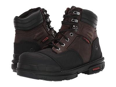 Wolverine Yukon CarbonMax 6 Boot (Coffee Bean) Men