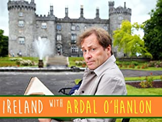 ireland with ardal o hanlon