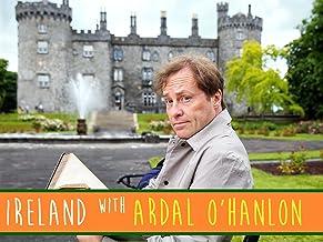Ireland With Ardal O'Hanlon