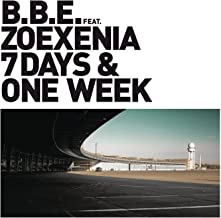 Best b.b.e. - seven days and one week Reviews