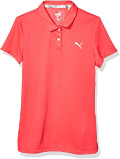 PUMA Golf Girls 2019 Polo 衫