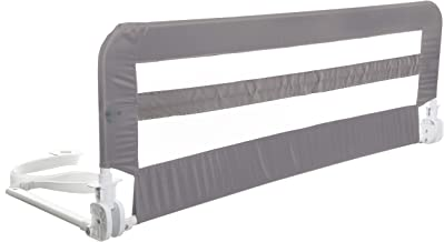 Little Chicks Sydney Bed/Crib Rail for Flat and Slat Beds, Queen Size