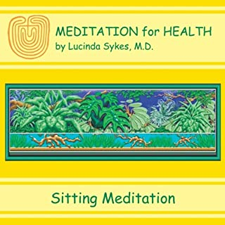 Guided Meditation: Choiceless Awareness