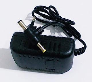 محول طاقة تيار مستمر 6 فولت 2 امبير تيار متردد