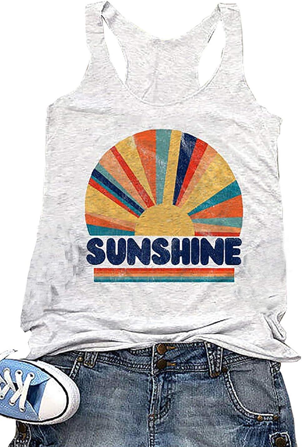 Sunshine Tank