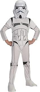 Rubie's Costume Star Wars Classic Stormtrooper Child Costume, Medium