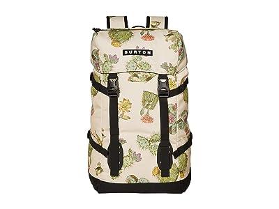 Burton Tinder 2.0 Backpack (Cactus) Backpack Bags