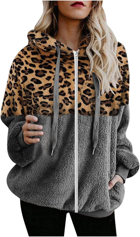 Lovely Nursling OFFicial store Womens Hoodies Pullover Zip L Boston Mall Women's Oversized