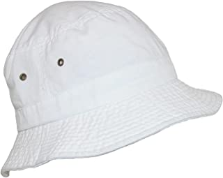 Amazon.com  Whites - Bucket Hats   Hats   Caps  Clothing fb80cd79bead