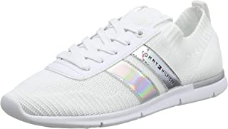 Tommy Hilfiger Corporate Detail Light Women's Sneakers