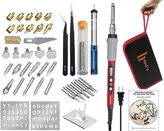 Pyrography Kit