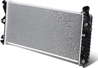 For 00-05 Buick Century/Chevy Impala AT Lightweight OE Style Full Aluminum Core Radiator DPI 2343