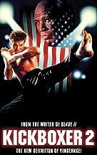 Best kickboxer 2 movie Reviews