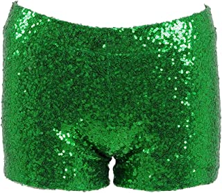 Best emerald green shorts Reviews
