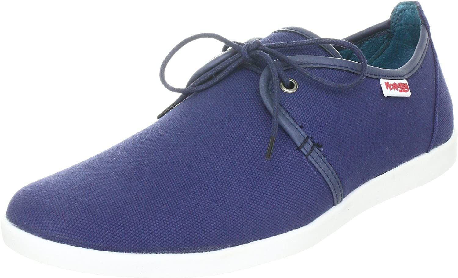 Monkfish Mens Swank Trainer Loafers