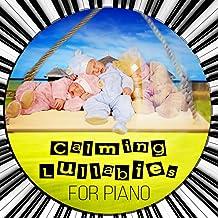 Calming Lullabies for Piano
