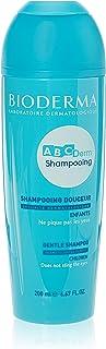 Shampooing ABC Derm 200ml Bioderma