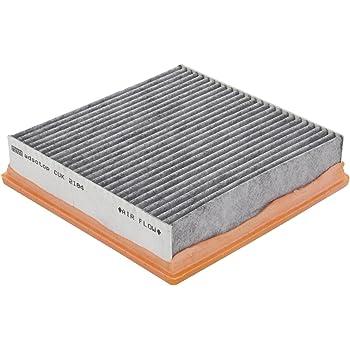 Mann Filter CU4442 Filtro Aire Habit/áculo