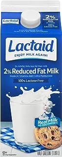 Lactaid 2% Reduced Fat Milk, 64 fl oz