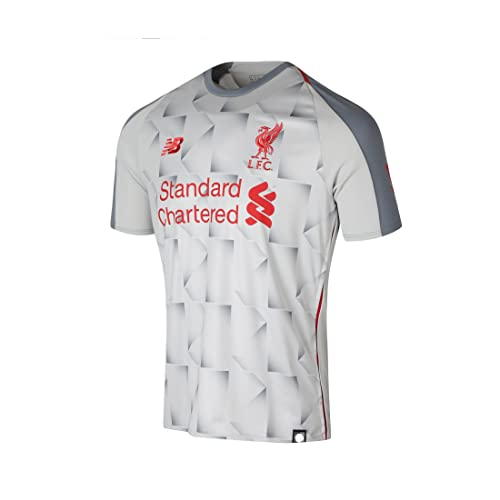 official photos 4e2e2 ece4d Liverpool FC Shirts: Amazon.co.uk