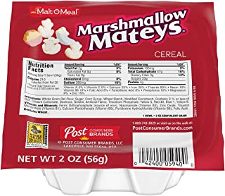 Best lucky charms all marshmallow cereal Reviews