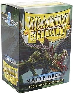 Best dragon shield green Reviews
