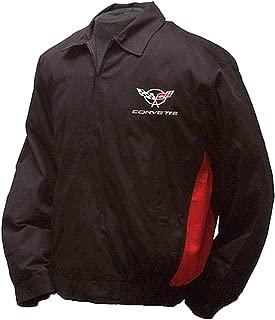 corvette jackets c5