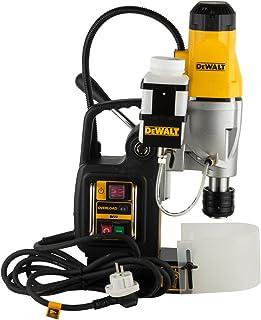 DeWalt 2 Speed Magnetic Drill Press, Yellow/Black, DWE1622K-B53 Year Warrnty