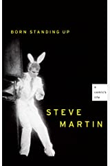 Born Standing Up: A Comic's Life Kindle Edition