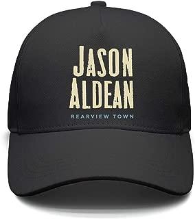 jason aldean logo hat