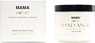 Mamá Naturaleza de Londres - Mano Ángel - Crema de Manos Natural - 100 ml (UK Import)