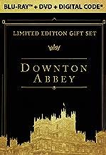 Downton Abbey Movie Limited Edition Gift Set (Blu-ray + DVD + Digital Code)
