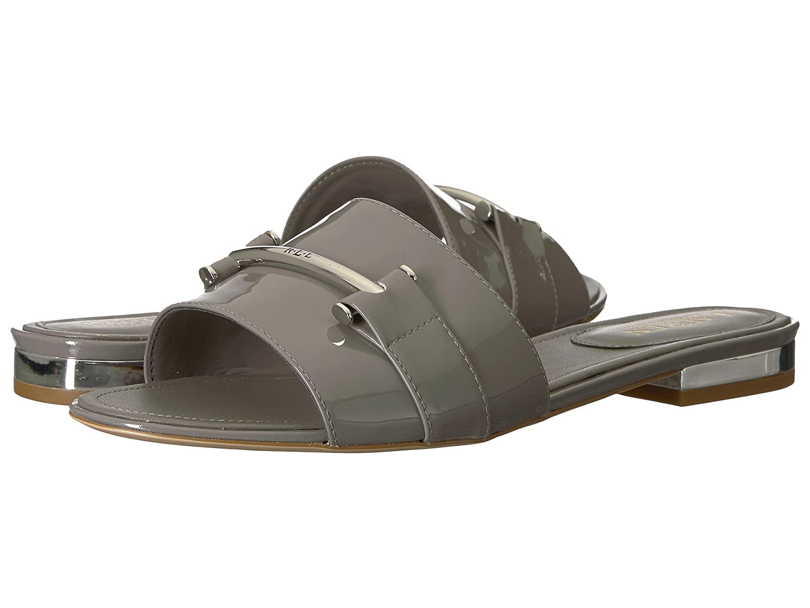 LAUREN Ralph Lauren DavanAtmospheric grades have affordable shoes