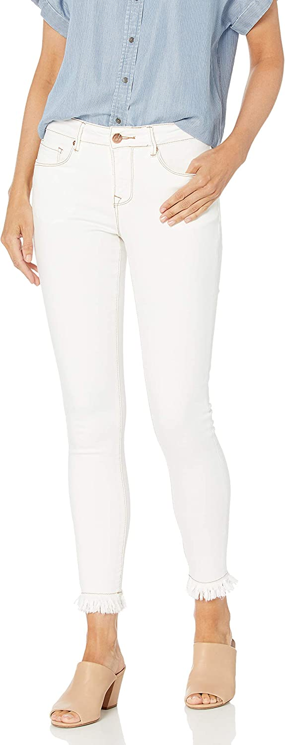 Lola Jeans In a popularity Women's Sale special price Mid Rise Skinny Ankle