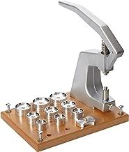 bergeon press