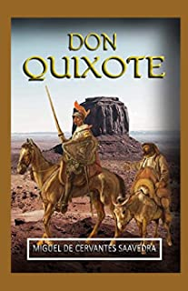 Don Quixote Annotated