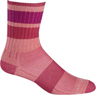 Wrightsock KIDS Double-Layer Escape Midweight Crew Socks