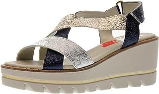 d328ef94 Callaghan Cuña de Las Mujeres de la Sandalia de los Zapatos 23200