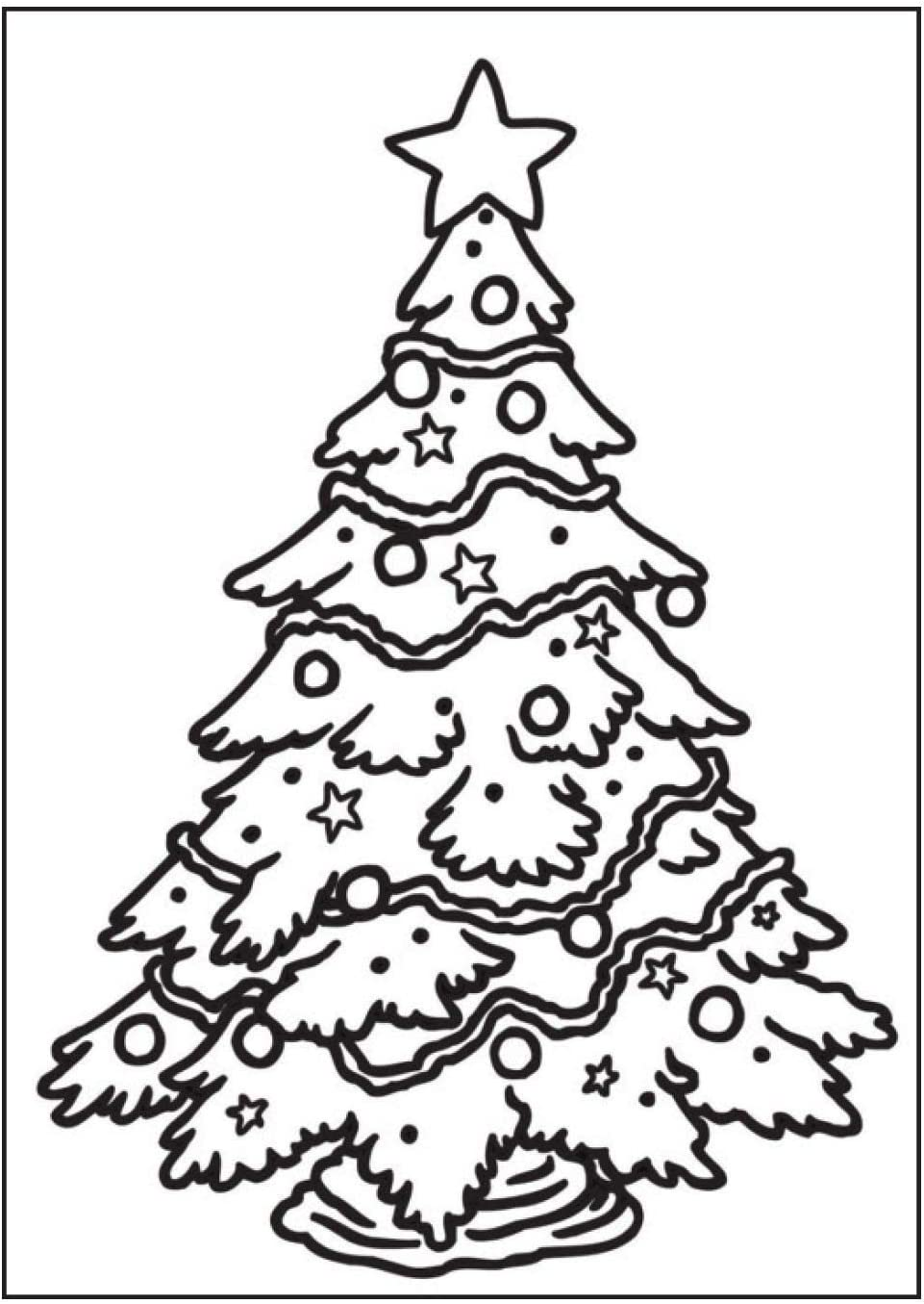 Darice 1218-45 Max 75% OFF Embossing Folder 4.25 by Jacksonville Mall Christmas 5.75-Inch Tr